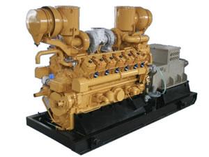 Generador de gas fabricante de generador alimentado por - Generador de gas ...